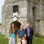Pembrokeshire Coast – Legends Quest winner Ella-May scoops £50 prize