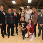 Carmarthenshire Cheese Looks forward to the Welsh Dairy Show 2017