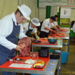 Cambrian Training – Hunt for the butcher who is top of the chops in Wales