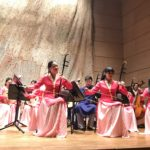 Ucheldre – Celebration of Chinese Culture, Chongqing Cultural Delegation