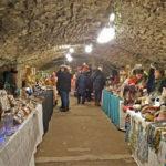 Pembrokeshire Coast – festive cheer and family fun at Christmas fayres