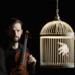 Ucheldre Centre – The Devil's Violin brings us 'STOLEN'