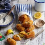 Blas y Tir – Try our Potato Croquettes with Leeks Recipe