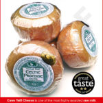 Caws Teifi Cheese named Best Welsh Cheese, World Cheese Awards