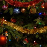 John Lewis Partners With Welsh Supplier, Festive, To Bring Back Tinsel