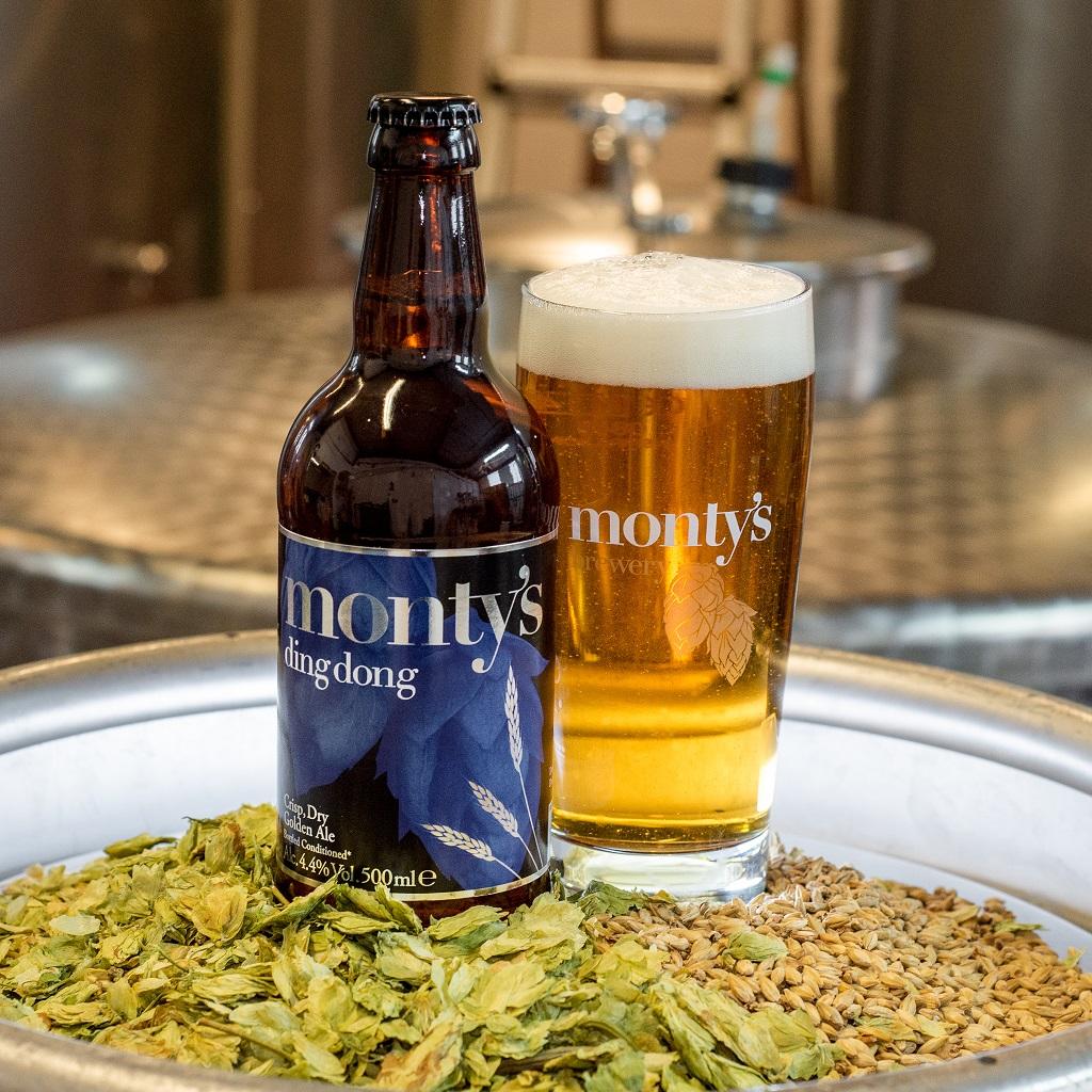 Monty's