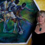 King Street Gallery – Spotlight on Charlotte Leadbeater
