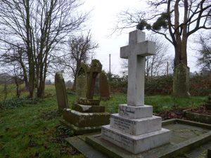 Kilvert's Grave