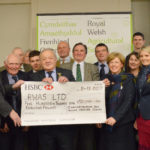 Royal Welsh – Carmarthenshire's feature county year comes to a close