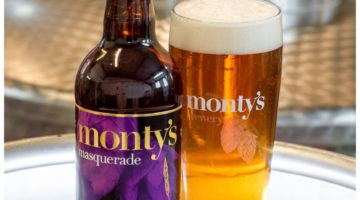 Monty's Brewery is pleased to announce a 'S Group' Supply deal in Finland