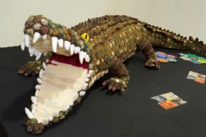 wonderwool wales croc