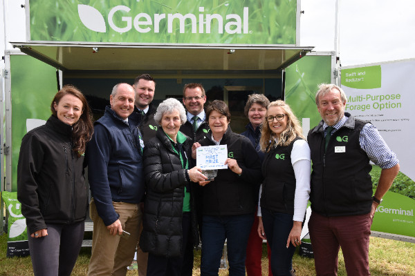 royal welsh grassland event