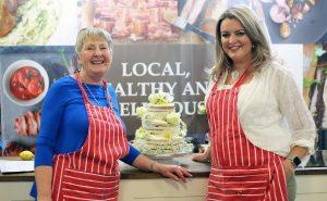 royal welsh spring celeb chefs
