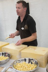 south caernarfon creameries cheese