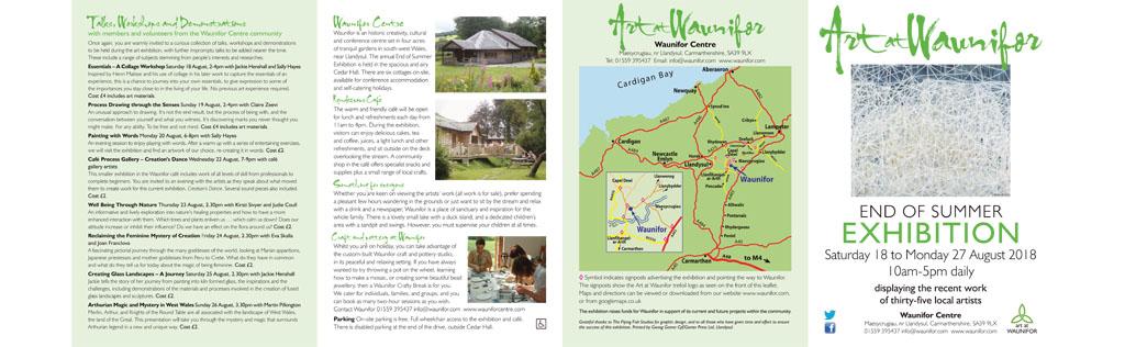 waunifor centre brochure 1