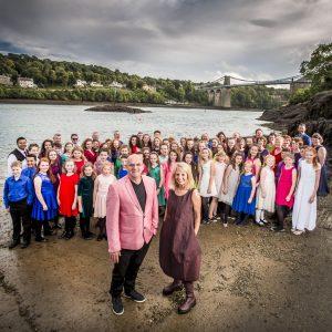 north wales choir