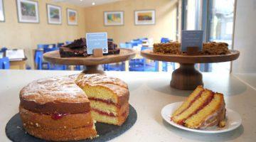 Carew Castle offers tea fit for a Princess