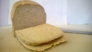 welsh gluten free bread