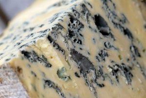 blooming tasty cowbridge blue cheese