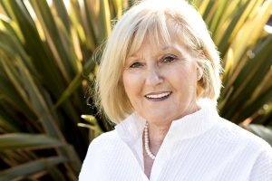Food and drink Wales industry board Norma Barry board member