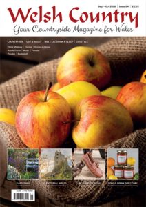 Welsh Country Sept Oct 2018 cover