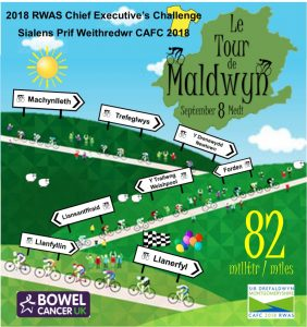 tour de maldwyn royal welsh
