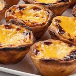 Portugese tarts at Penarth Farmers Market this Saturday